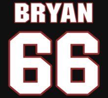 NFL Player Bryan Stork sixtysix 66 by imsport