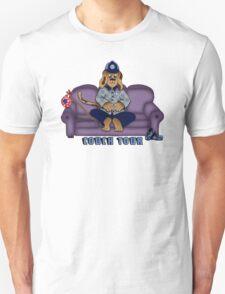 Runaway Jim Couch Tour Unisex T-Shirt