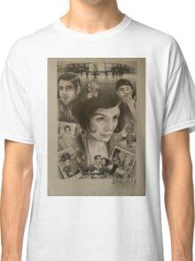 amelie tribute Classic T-Shirt
