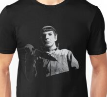 A Most Logical Mask Unisex T-Shirt