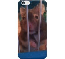 Ricky :3 iPhone Case/Skin
