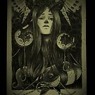 mother of seas by meatwork