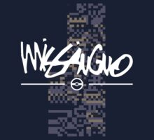 MissingNo Brand by TedDastickJr
