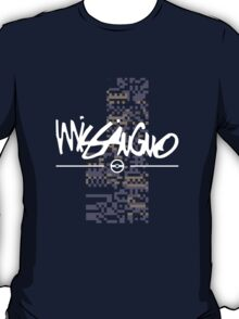 MissingNo Brand T-Shirt