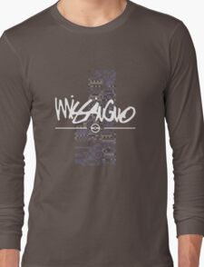 MissingNo Brand Long Sleeve T-Shirt