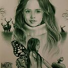 fairy kristina by meatwork