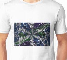 Gyroscopic Construction Unisex T-Shirt