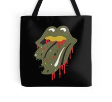 The Rolling Dead Tote Bag