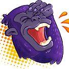 LOL Gorilla by Redilion