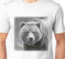 Love Bears All Things Unisex T-Shirt