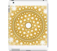 Ring of Holes iPad Case/Skin