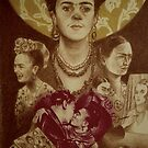 frida by meatwork