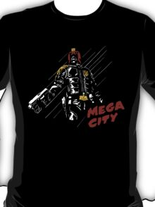 MEGA CITY T-Shirt