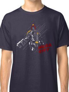 MEGA CITY Classic T-Shirt