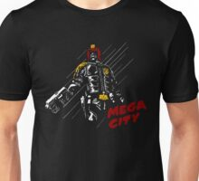 MEGA CITY Unisex T-Shirt