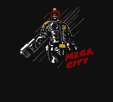 MEGA CITY Unisex T-Shirt