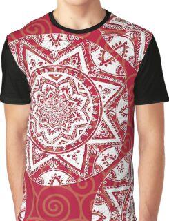 Festive Joy Graphic T-Shirt