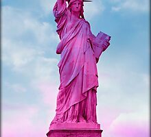 Pretty in Pink by Stephen Stookey