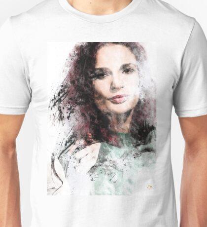 Wentworth - Danielle Cormack/Bea Smith (3) Unisex T-Shirt