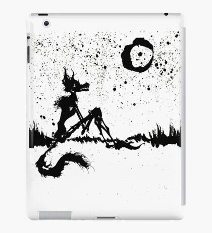 I Wish I Was The Moon iPad Case/Skin