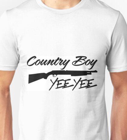 Yee Yee Unisex T-Shirt
