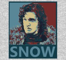 Jon Snow hope by tnoteman557