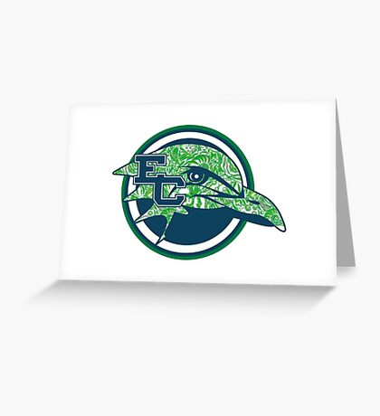 Endicott College Greeting Card