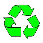 RECYCLE (1) by Mark Podger