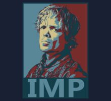 IMP Tyrion by tnoteman557