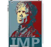 IMP Tyrion iPad Case/Skin