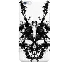 Darko Skull iPhone Case/Skin