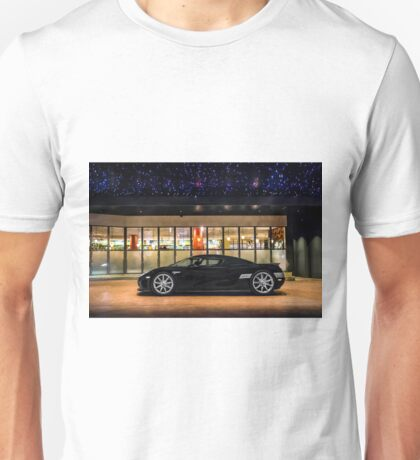 Koenigsegg CCX Unisex T-Shirt