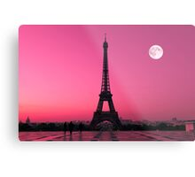 PARIS 04 Metal Print
