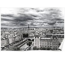PARIS 11 Poster
