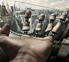 Robotic by Jordi Morella Fierro