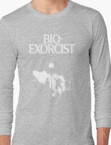 Bio-Exorcist Long Sleeve T-Shirt