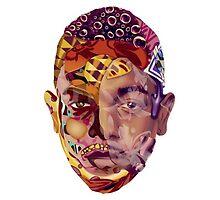 Kendrick Lamar  by Zack Kalimero