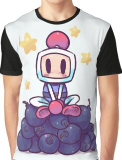 The Bomberboii is back Graphic T-Shirt