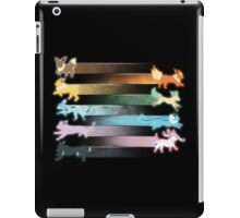 Eevolution iPad Case/Skin