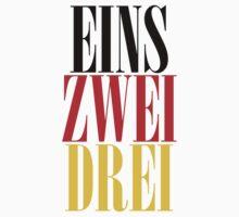 EINS ZWEI DREI Kids Clothes