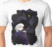 The Darkness Inside Unisex T-Shirt