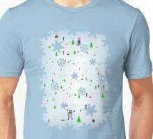 Ski Free Tribute Unisex T-Shirt