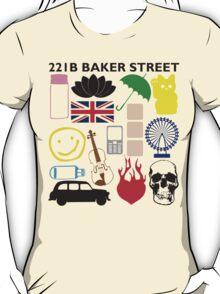 FAVOURITE SHERLOCK MOMENTS T-Shirt