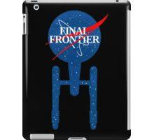 Final Frontier iPad Case/Skin