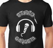 Studio Gangsta Unisex T-Shirt
