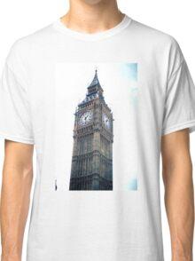 Unique London Vintage Film  Classic T-Shirt