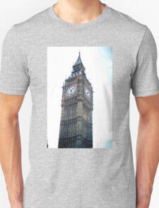 Unique London Vintage Film  T-Shirt