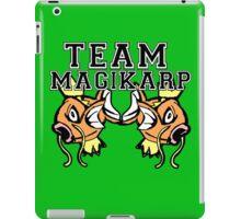 Team Magikarp iPad Case/Skin