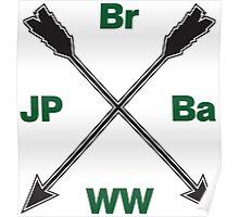 Br Ba JP WW Poster