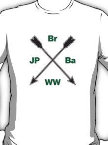 Br Ba JP WW T-Shirt